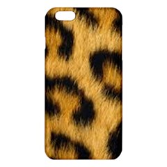 Leopard Print Iphone 6 Plus/6s Plus Tpu Case by NSGLOBALDESIGNS2