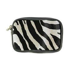Zebra Print Coin Purse by NSGLOBALDESIGNS2