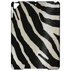 Zebra Print Apple Ipad Pro 9 7   Hardshell Case by NSGLOBALDESIGNS2
