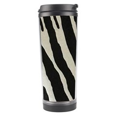 Zebra Print Travel Tumbler by NSGLOBALDESIGNS2