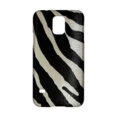 Zebra Print Samsung Galaxy S5 Hardshell Case  by NSGLOBALDESIGNS2