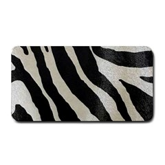 Zebra Print Medium Bar Mats by NSGLOBALDESIGNS2