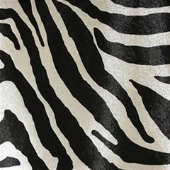 Zebra Print Magic Photo Cube by NSGLOBALDESIGNS2
