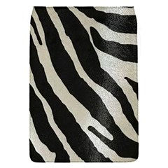 Zebra Print Removable Flap Cover (s) by NSGLOBALDESIGNS2