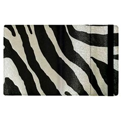 Zebra Print Ipad Mini 4 by NSGLOBALDESIGNS2