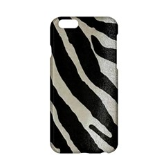 Zebra Print Apple Iphone 6/6s Hardshell Case by NSGLOBALDESIGNS2
