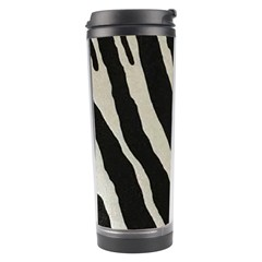 Zebra 2 Print Travel Tumbler by NSGLOBALDESIGNS2
