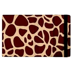 Gulf Lrint Apple Ipad 3/4 Flip Case by NSGLOBALDESIGNS2