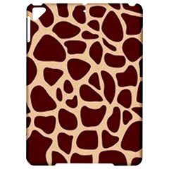 Gulf Lrint Apple Ipad Pro 9 7   Hardshell Case by NSGLOBALDESIGNS2