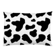Cheetah Print Pillow Case (two Sides) by NSGLOBALDESIGNS2
