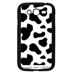 Cheetah Print Samsung Galaxy Grand Duos I9082 Case (black) by NSGLOBALDESIGNS2