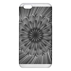 Sunflower Print Iphone 6 Plus/6s Plus Tpu Case by NSGLOBALDESIGNS2