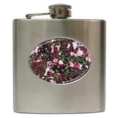 Victoria s Secret One Hip Flask (6 Oz) by NSGLOBALDESIGNS2