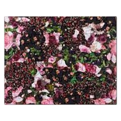 Victoria s Secret One Rectangular Jigsaw Puzzl by NSGLOBALDESIGNS2