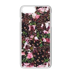 Victoria s Secret One Apple Iphone 7 Plus Seamless Case (white) by NSGLOBALDESIGNS2