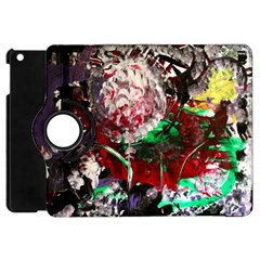 Dedelion Apple Ipad Mini Flip 360 Case by bestdesignintheworld