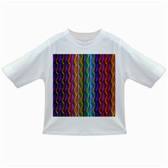 Background Wallpaper Psychedelic Infant/toddler T Shirts by Samandel