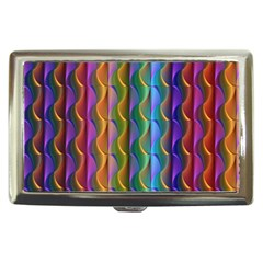 Background Wallpaper Psychedelic Cigarette Money Case