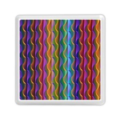 Background Wallpaper Psychedelic Memory Card Reader (square) by Samandel