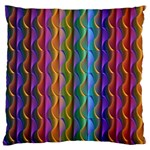Background Wallpaper Psychedelic Standard Flano Cushion Case (Two Sides) Back