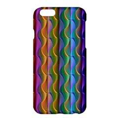 Background Wallpaper Psychedelic Apple Iphone 6 Plus/6s Plus Hardshell Case