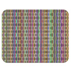 Psychedelic Background Wallpaper Double Sided Flano Blanket (medium)  by Samandel