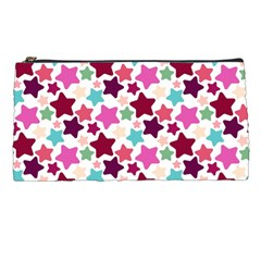 Stars Pattern Pencil Cases