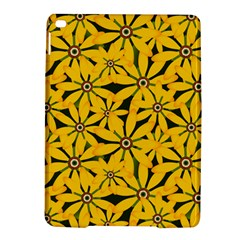 Texture Flowers Nature Background Ipad Air 2 Hardshell Cases
