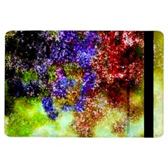 Splashes Of Color Background Ipad Air Flip