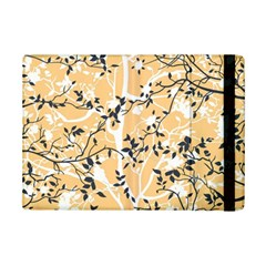 Floral Pattern Background Ipad Mini 2 Flip Cases by Samandel