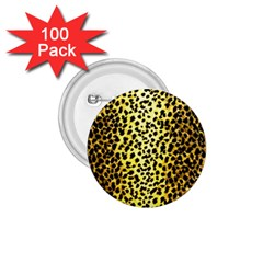 Leopard 1 Leopard A 1 75  Buttons (100 Pack)  by dressshop