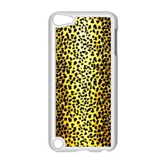 Leopard 1 Leopard A Apple Ipod Touch 5 Case (white) by dressshop