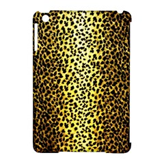 Leopard 1 Leopard A Apple Ipad Mini Hardshell Case (compatible With Smart Cover) by dressshop