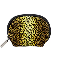 Leopard 1 Leopard A Accessory Pouch (small) by dressshop