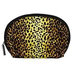 Leopard 1 Leopard A Accessory Pouch (large) by dressshop