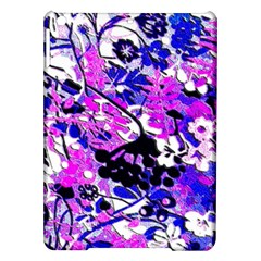 Floral Legging Floral Rug Ipad Air Hardshell Cases