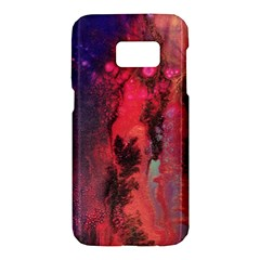 Desert Dreaming Samsung Galaxy S7 Hardshell Case  by ArtByAng