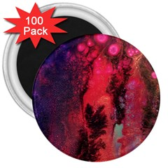 Desert Dreaming 3  Magnets (100 Pack) by ArtByAng