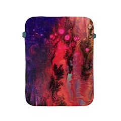 Desert Dreaming Apple Ipad 2/3/4 Protective Soft Cases by ArtByAng
