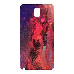 Desert Dreaming Samsung Galaxy Note 3 N9005 Hardshell Back Case by ArtByAng