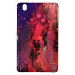 Desert Dreaming Samsung Galaxy Tab Pro 8 4 Hardshell Case by ArtByAng