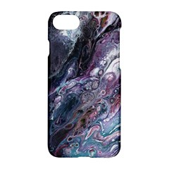 Planetary Apple Iphone 8 Hardshell Case