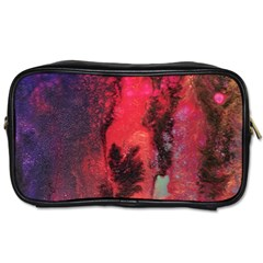 Desert Dreaming Toiletries Bag (two Sides) by ArtByAng