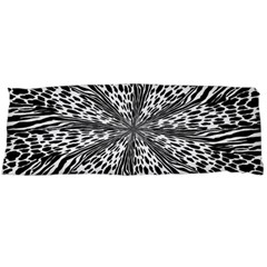 Animal Print 1 Body Pillow Case (dakimakura) by dressshop