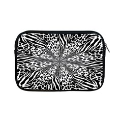 Animal Print 1 Apple Ipad Mini Zipper Cases