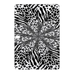 Animal Print 1 Samsung Galaxy Tab Pro 12 2 Hardshell Case