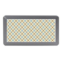 Plaid 2 Memory Card Reader (mini) by dressshop