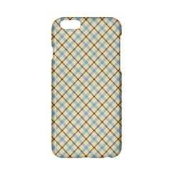 Plaid 2 Apple Iphone 6/6s Hardshell Case by dressshop