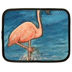 Img 5173 Netbook Case (large) by ArtByAng
