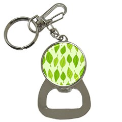 Autumn Pattern Bottle Opener Key Chains by Hansue